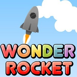 wonder rocket game