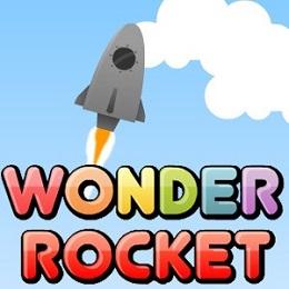 wonder rocket game